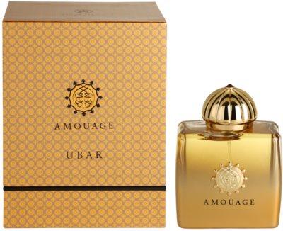 Amouage Ubar woda perfumowana dla kobiet