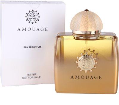 Amouage Ubar парфюмна вода тестер за жени 3