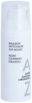 André Zagozda Face čistilna emulzija z morskimi algami