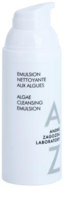 André Zagozda Face čisticí emulze s mořskými řasami 1