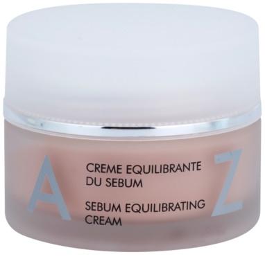 André Zagozda Face Gesichtscreme zur Regulierung von Haut Talgbildung zum verkleinern der Poren