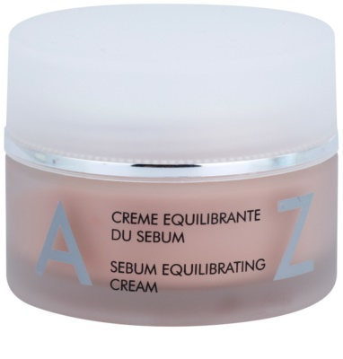 André Zagozda Face Sebum Equilibrating Cream