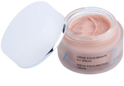 André Zagozda Face krema za obraz, ki regulira tvorbo kožnega sebuma za zmanjšanje por 1