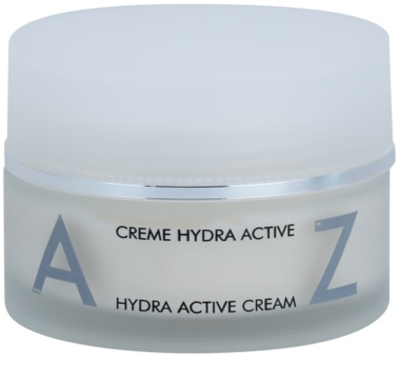 André Zagozda Face crema hidroactiva pentru intinerirea pielii
