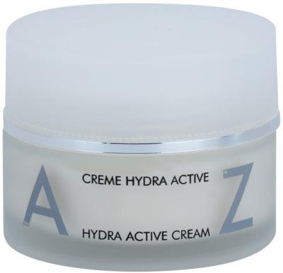 André Zagozda Face creme hidro-ativo para rejuvenescimento da pele