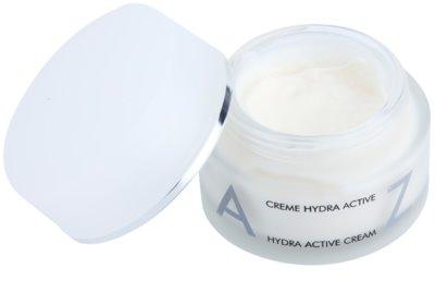 André Zagozda Face crema hidroactiva rejuvenecedor de la piel 1