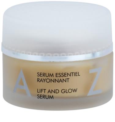 André Zagozda Face sérum efecto lifting para iluminar la piel