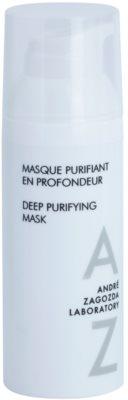 André Zagozda Face hloubkově čisticí maska