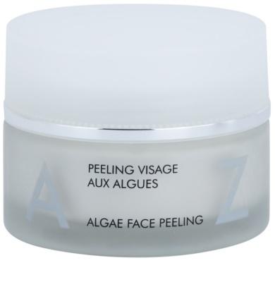 André Zagozda Face пілінг для шкіри з морськими водоростями