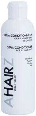 André Zagozda Hair Algae Therapy acondicionador dermatológico para todo tipo de cabello