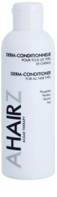 André Zagozda Hair Algae Therapy dermatologischer Conditioner für alle Haartypen