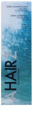 André Zagozda Hair Algae Therapy dermatologisches Shampoo für fettiges Haar und Kopfhaut 2