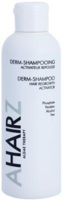 André Zagozda Hair Algae Therapy bőrgyógyászati sampon haj növekedésre