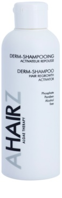 André Zagozda Hair Algae Therapy dermatologický šampon pro aktivaci růstu vlasů