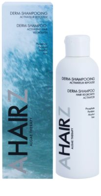 André Zagozda Hair Algae Therapy dermatološki šampon za aktivacijo rasti las 1