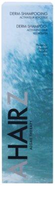André Zagozda Hair Algae Therapy dermatološki šampon za aktivacijo rasti las 2