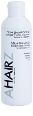 André Zagozda Hair Algae Therapy дерматологичен шампоан за сух и чувствителен скалп