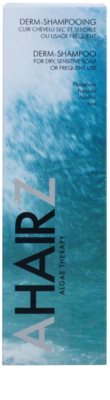 André Zagozda Hair Algae Therapy дерматологичен шампоан за сух и чувствителен скалп 2