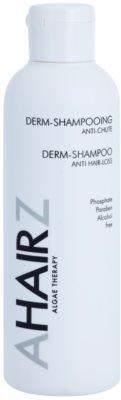 André Zagozda Hair Algae Therapy Sampon dermatologic impotriva caderii parului