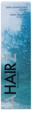 André Zagozda Hair Algae Therapy dermatologický šampon proti vypadávání vlasů 2