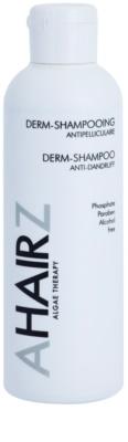 André Zagozda Hair Algae Therapy bőrgyógyászati sampon korpásodás ellen