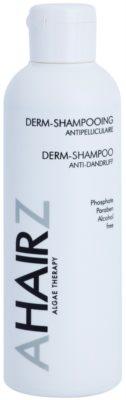 André Zagozda Hair Algae Therapy dermatologický šampon proti lupům