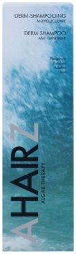 André Zagozda Hair Algae Therapy bőrgyógyászati sampon korpásodás ellen 2