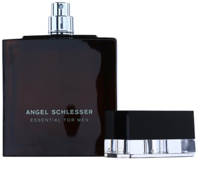 Angel Schlesser Essential for Men Eau de Toilette pentru barbati 3