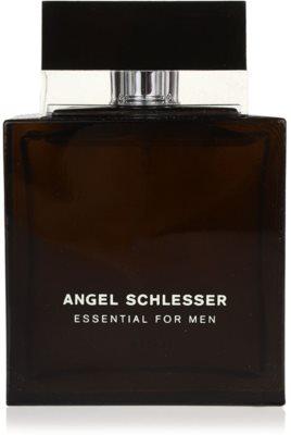 Angel Schlesser Essential for Men туалетна вода тестер для чоловіків