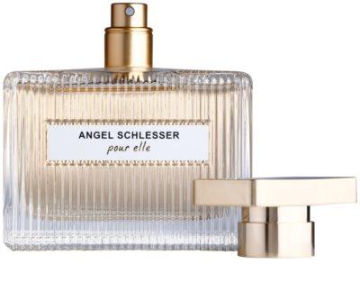 Angel Schlesser Pour Elle eau de parfum para mujer 3