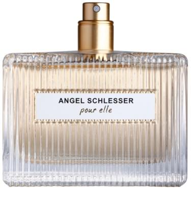Angel Schlesser Pour Elle parfémovaná voda tester pro ženy