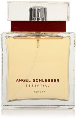 Angel Schlesser Essential eau de parfum teszter nőknek