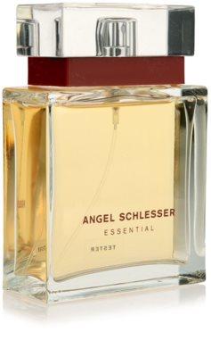 Angel Schlesser Essential eau de parfum teszter nőknek 1