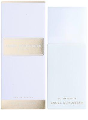 Angel Schlesser Femme Eau de Parfum para mulheres