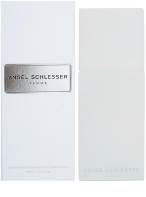 Angel Schlesser Femme toaletní voda pro ženy