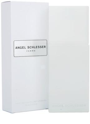 Angel Schlesser Femme eau de toilette nőknek 1