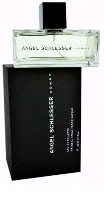 Angel Schlesser Angel Schlesser Homme toaletna voda za moške