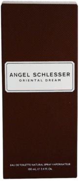 Angel Schlesser Oriental Dream Eau de Toilette pentru barbati 4