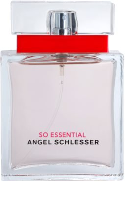 Angel Schlesser So Essential eau de toilette para mujer 2