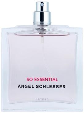Angel Schlesser So Essential eau de toilette teszter nőknek