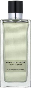 Angel Schlesser Agua de Vetiver toaletná voda pre mužov