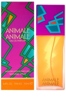 Animale Animale Animale Eau de Parfum para mulheres