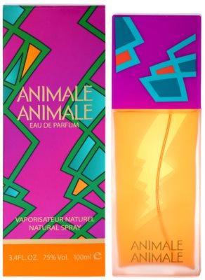 Animale Animale Animale woda perfumowana dla kobiet