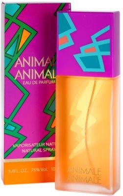 Animale Animale Animale eau de parfum para mujer 1