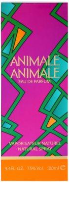 Animale Animale Animale eau de parfum para mujer 4