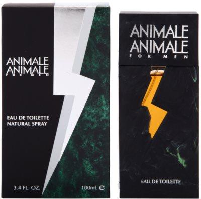 Animale Animale for Men woda toaletowa dla mężczyzn