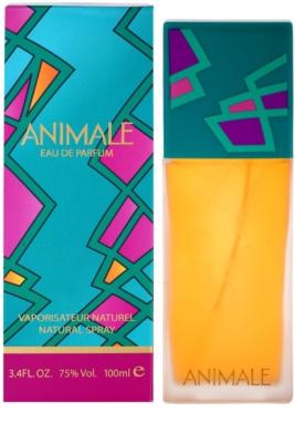 Animale Animale Eau de Parfum para mulheres