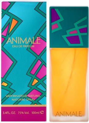 Animale Animale parfémovaná voda pro ženy
