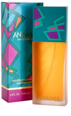 Animale Animale parfémovaná voda pro ženy 1