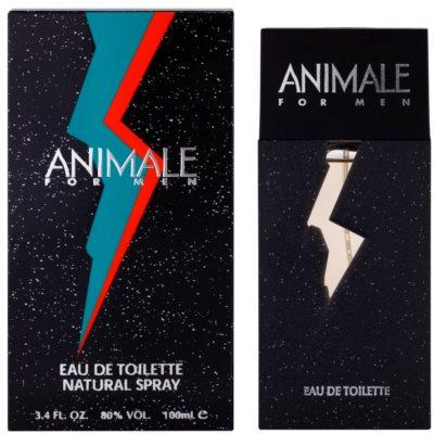 Animale For Men toaletní voda pro muže